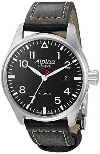 Orologio - - Alpina - AL-525B4S6