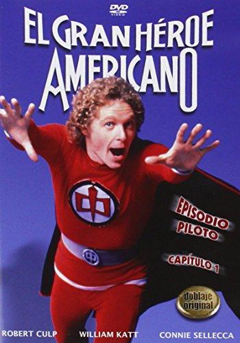 El gran héroe americano [DVD]