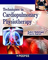 Techniques in Cardiopulmonary Physiotherapy Front Cover