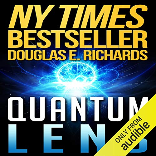 Quantum Lens Titelbild