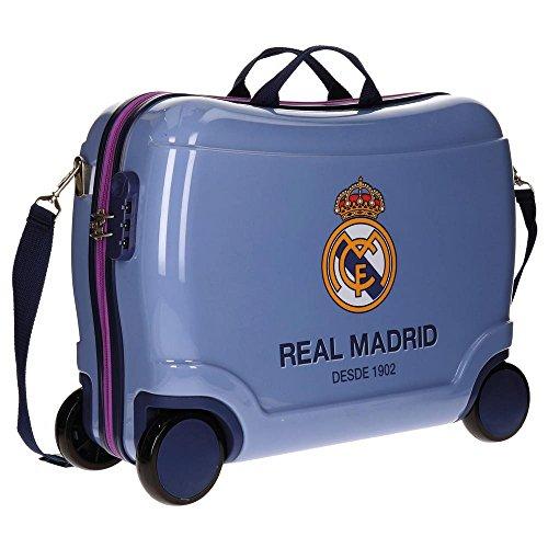 Real Madrid 4949952 Maleta