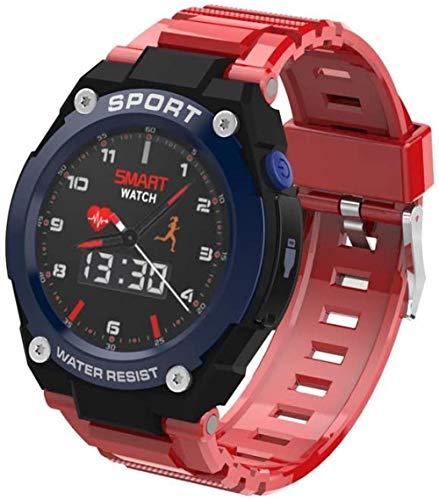 JSL GPS de posicionamiento multi-función reloj Bluetooth multimedia inteligente reloj deportivo de monitoreo de frecuencia cardíaca reloj 1-1