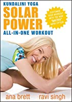 Kundalini Yoga: Solar Power All in One Workout [DVD]