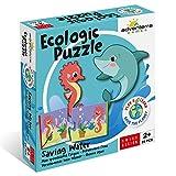 Adventerra Games Ecológic Puzzle – No despejamos el agua  ...