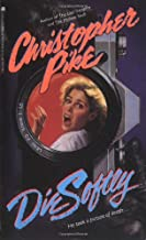 Die Softly by Christopher Pike (April 01,1991)