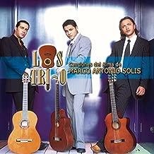 Canciones del Alma de Marco Antonio Solis by Los Tri-O