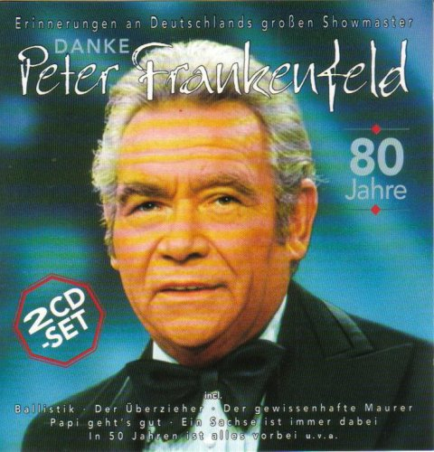 Danke-80 Jahre (compilation)
