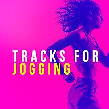 Tracks for Jogging