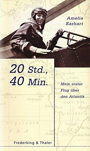 20 Stunden, 40 Minuten: Mein erster Flug über den Atlantik