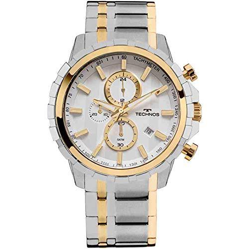 Relógio Technos Masculino Skymaster Js15ez/5b
