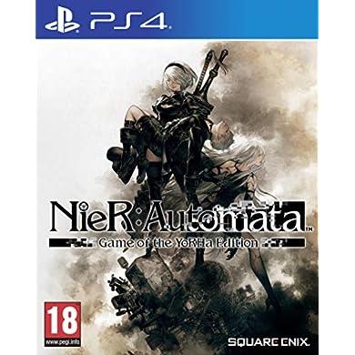NieR Automata - Game Of The YoRHa Edición a buen precio