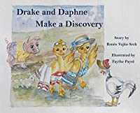 Drake and Daphne Make a Discovery