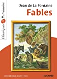 Fables - MAGNARD - 27/04/2012