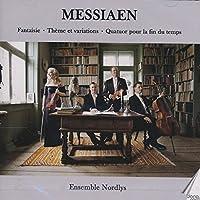 Messiaen by ENSEMBLE NORDLYS