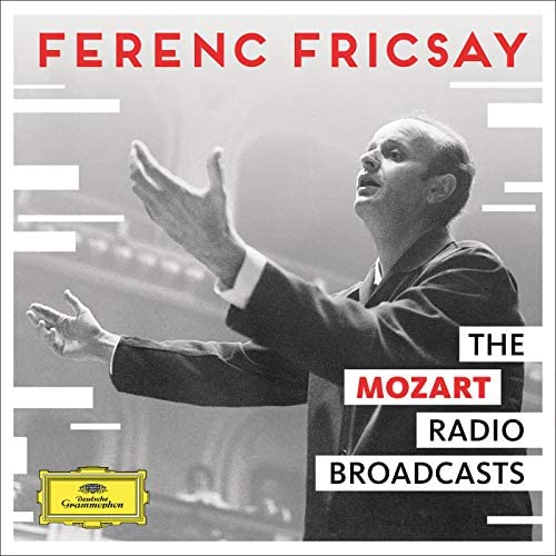Rias Symphony Orchestra Berlin & Ferenc Fricsay