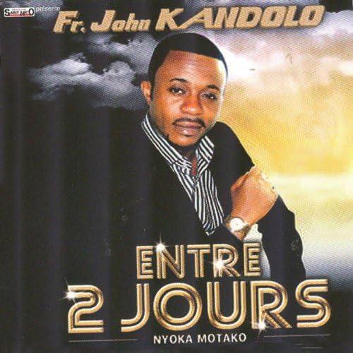 Fr. John Kandolo