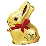 Lindt Milk Chocolate Gold Bunny - 200g