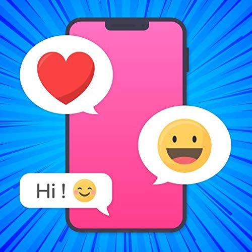 Chatting Master! - Emoji Chat Texting Game