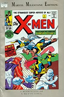 Marvel Milestone Edition: X-Men #1
