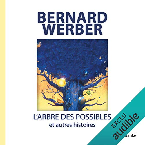 L'arbre des possibles et autres histoires cover art