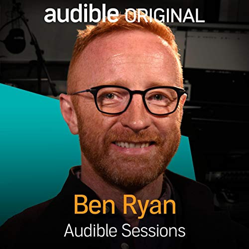 Ben Ryan cover art