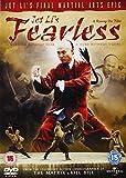 Fearless [Reino Unido] [DVD]
