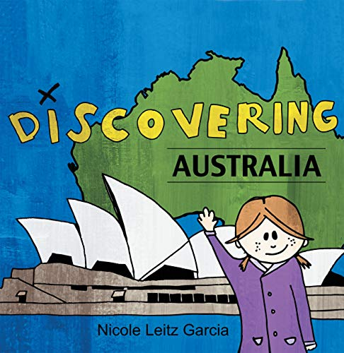 Discovering Australia (English Edition)