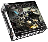 Mantic Games - MGD ZM29 - Deadzone 2nd Edition -