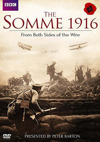 The Somme 1916 - From Both Sides...