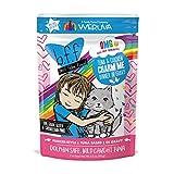 B.F.F. Omg - Best Feline Friend Oh My Gravy!, Tuna & Chicken Charm