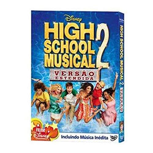High School Musical 2 - Versão Estendida
