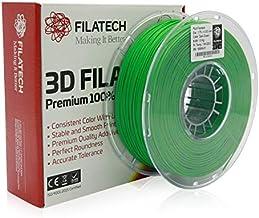 Filatech PLA Filament-1.75mm-Dark Green-1.0KG - Made in UAE