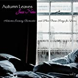Autumn Leaves - Piano Song