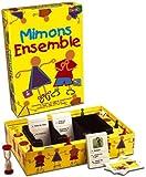 Tactic Mimons Ensemble Niños Juego de pensamiento lateral - Juego de tablero (Juego de pensamiento lateral, Niños, 20 min, Niño/niña, 5 año(s), Multicolor) , color/modelo surtido