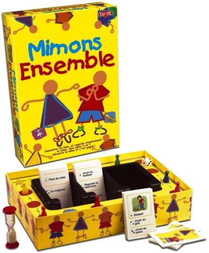 Tactic – 01158 – spel bedrijf kinderen – MIMONS samen