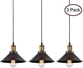 Best restaurant pendant lights Reviews