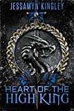Heart of the High King (D'Vaire, Book 19) (English Edition)