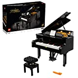 LEGO 21323 Ideas Piano de Cola,...
