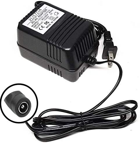 12V AC/AC Adapter Replacement for in Seat Solutions, Inc in Seat No# 15511 15501 Voor la-z-boy Lazy InSeat Laz-boy My Lazy Boy Heat Massage Chair APX572542 APX542224 DV-122AAC Power Supply