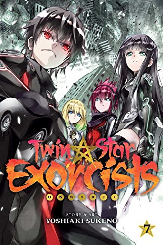 Twin Star Exorcists, Vol. 7