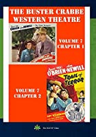 Buster Crabbe Western Theatre Vol 7 [DVD]