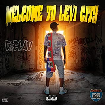 Welcome to Levi City