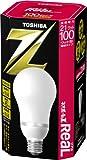 ネオボール 電球形蛍光灯 Zリアル A25形電球 100Wタイプ 1箱10個