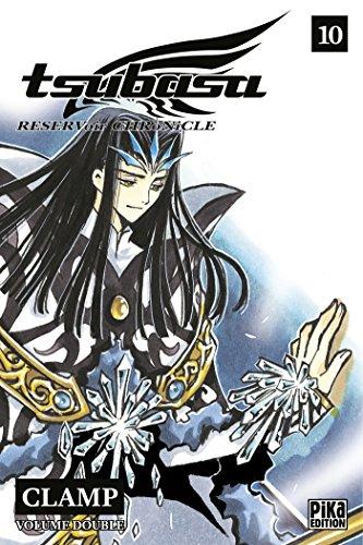 Tsubasa Reservoir Chronicle, T10 : Volume double 19-20