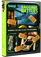 Baggage Battles Collection 1 / [DVD] [Import]