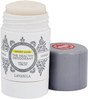 Lavanila The Healthy Deodorant Sport Luxe, 70 grams