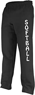 softball sweatpants