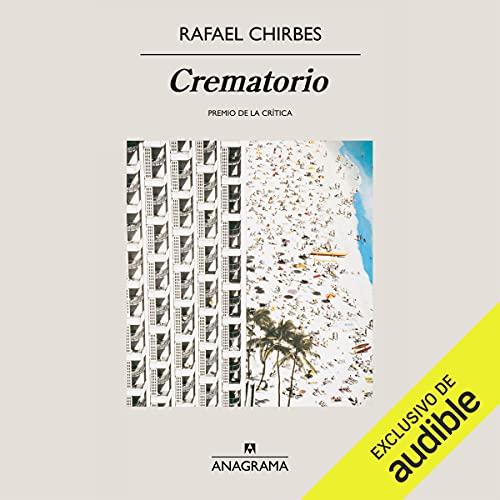 Crematorio cover art