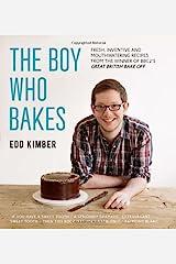 Boy Who Bakes Hardcover