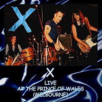 Live at the Prince of Wales (Live)